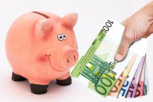 Fernstudium Englisch - Geld sparen