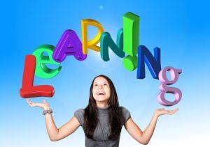 Fernstudium Englisch - bequem Englisch lernen